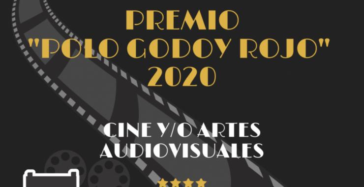 Convocatoria en pausa: Premio al Cine y/o Artes Audiovisuales