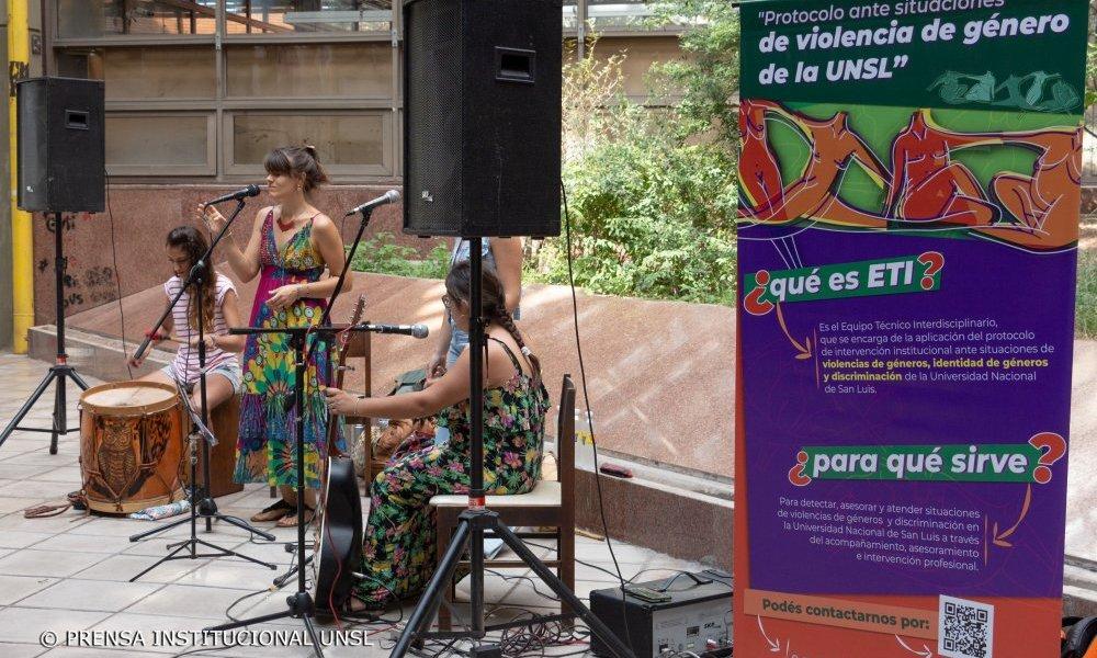 Cultura y conmemoración por el Día Internacional de la Mujer