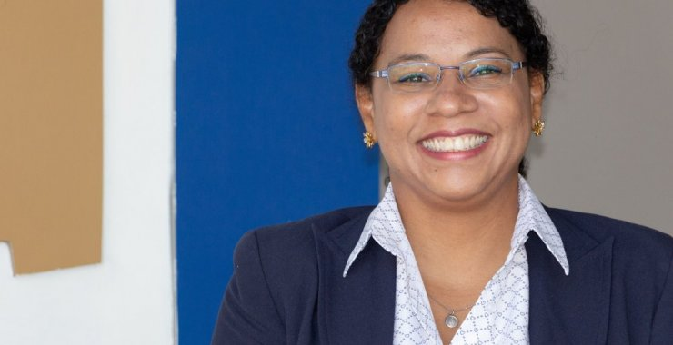 «La UNSL se destaca por sus carreras y su apertura a la internacionalización»