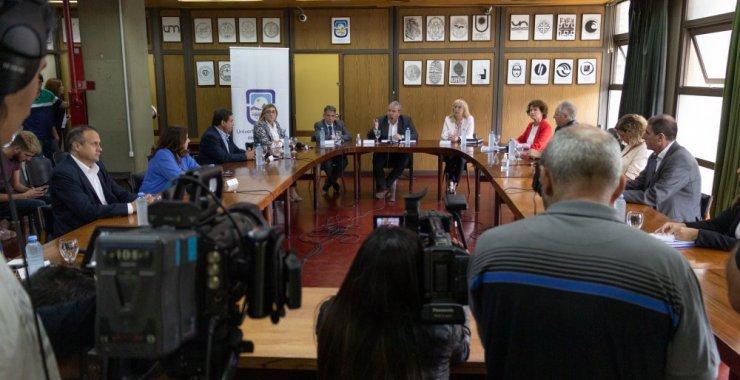 Coronavirus: El Rector anunció las medidas que adoptará la UNSL