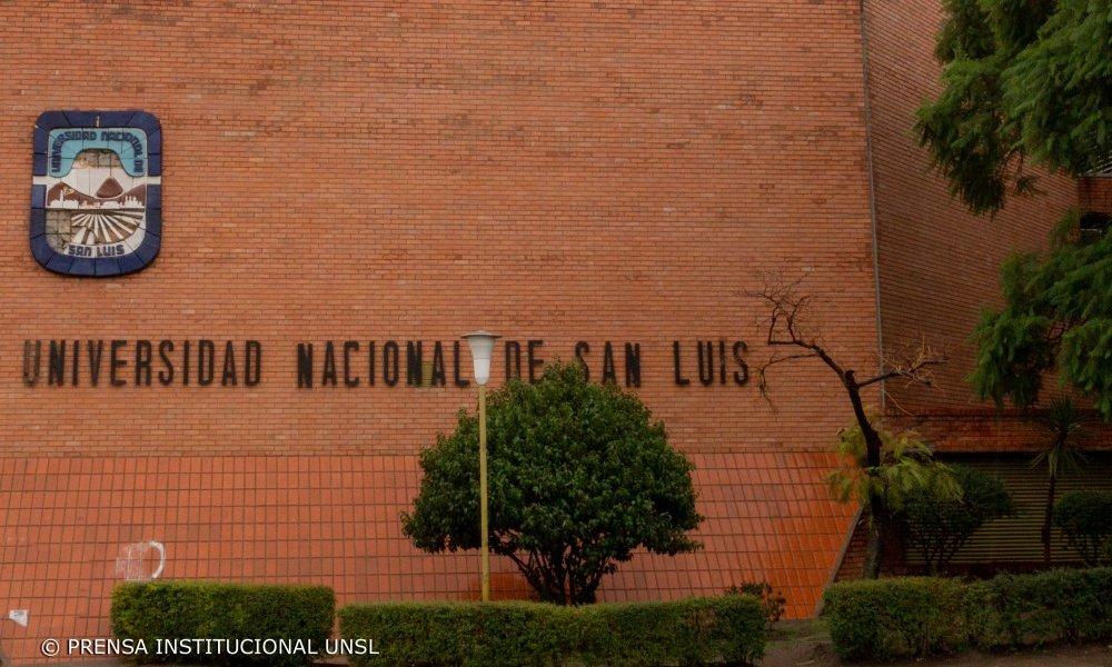 Coronavirus: La UNSL anuncia un plan excepcional de funcionamiento