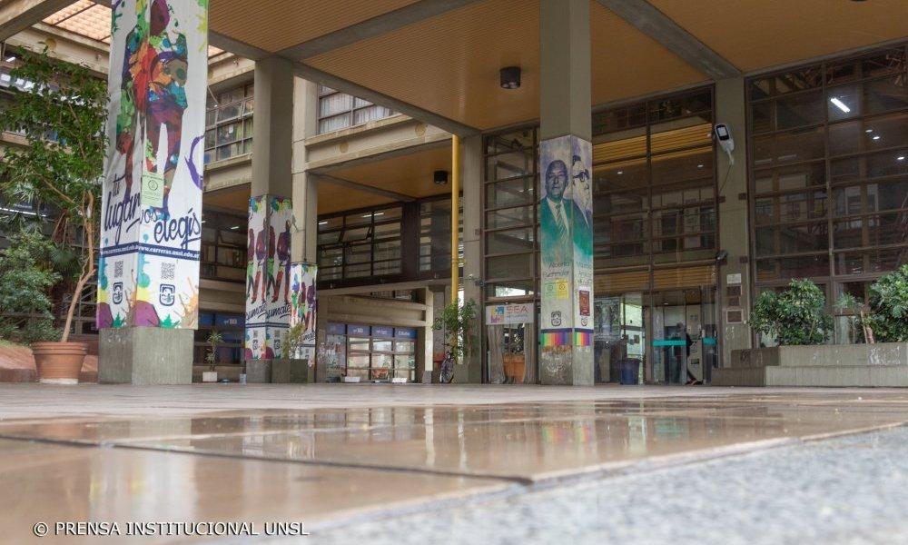 La UNSL aprobó su Calendario Académico parcial 2021