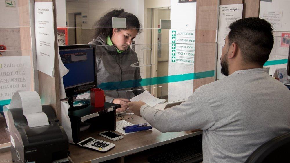 DOSPU habilitó un sistema de órdenes para atención psicológica