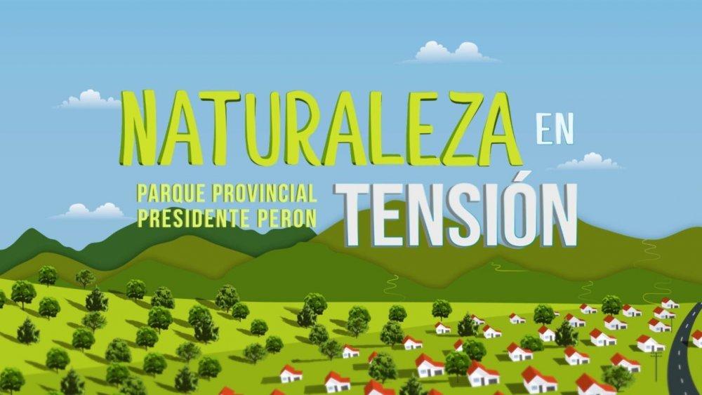 DOC.U: Naturaleza y energías renovables en la pantalla de UNSL TV