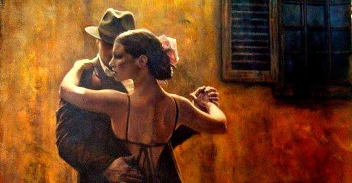 Casting de Bailarines para la Compañía de Tango