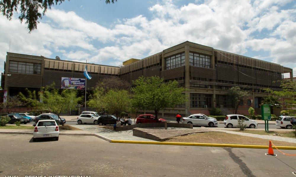 Por coronavirus continúa el cierre de los edificios de la UNSL