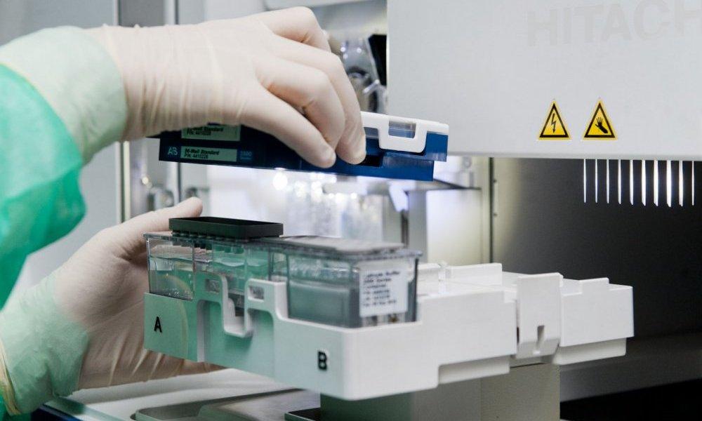 Nación lanzó el Programa de Articulación y Fortalecimiento Federal de las Capacidades en Ciencia y Tecnología COVID-19
