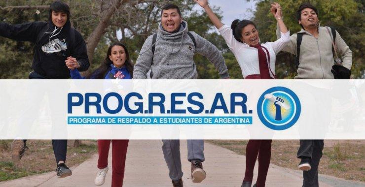 Nueva fecha de inscripción al Programa PROGRESAR