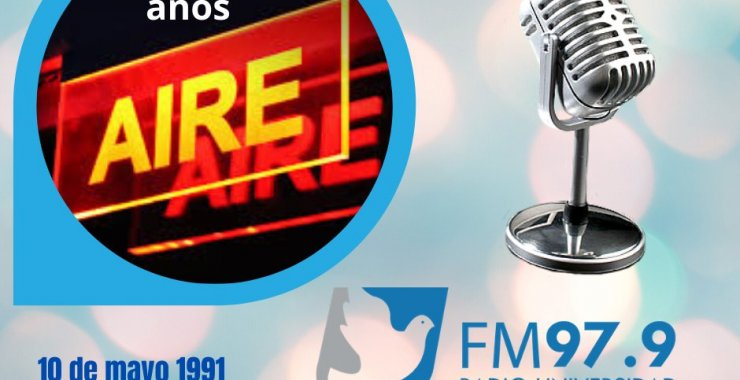 «Nada Secreto» y «Sonido Urbano» retornaron al aire de Radio Universidad
