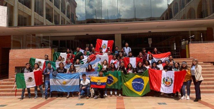 Ser estudiantes de intercambio en medio de la pandemia del COVID-19