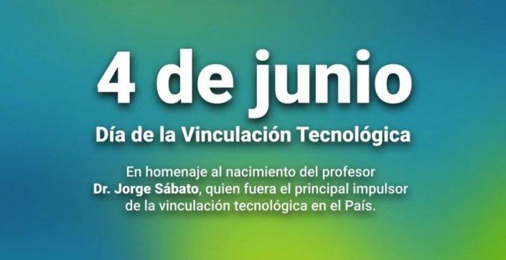 El país celebra el Día de la Vinculación Tecnológica