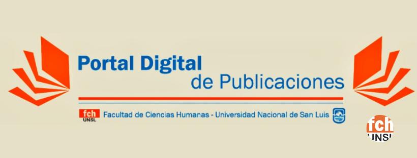 Actualizaciones del portal digital de publicaciones con acceso abierto de la FCH