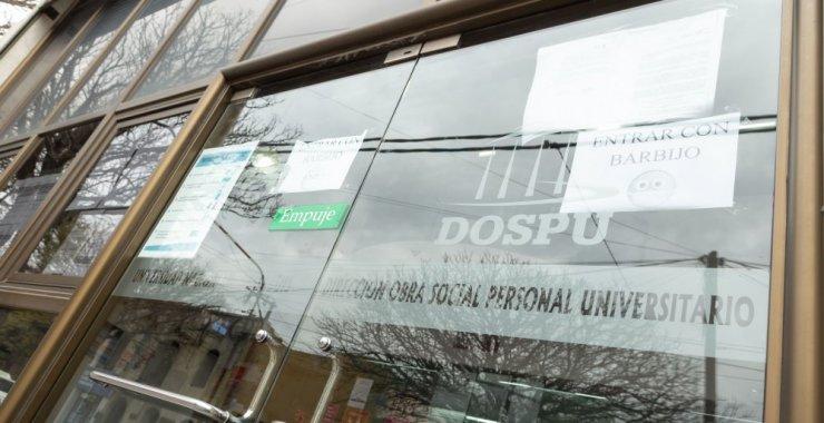 DOSPU brindará acompañamiento y asesoramiento médico a sus afiliados con Covid-19