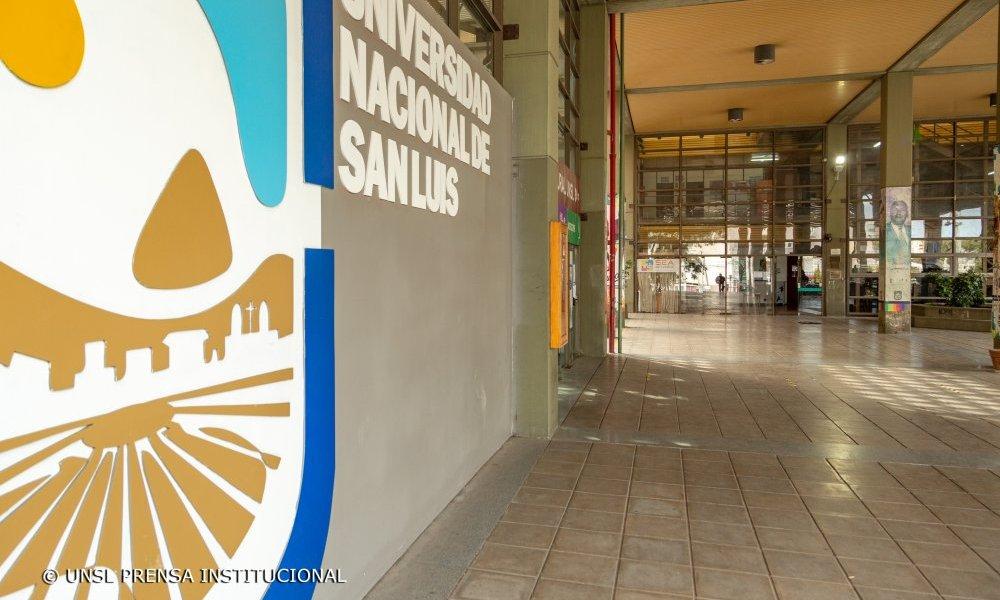 La UNSL modificó su Calendario Académico por receso invernal