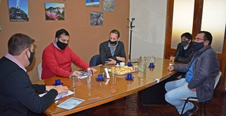 DOSPU adhiere al Plan «Turismo Social de Invierno»