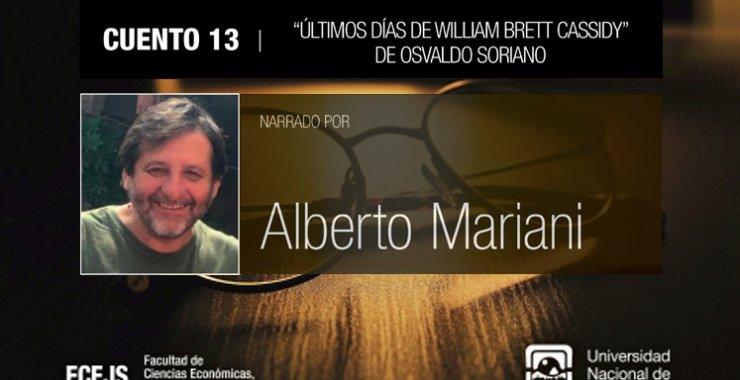 La pasión de Soriano presente en el Ciclo Cultural de la FCEJS