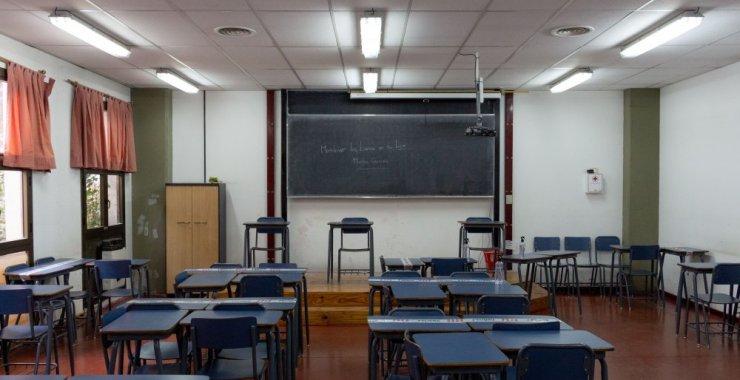 La próxima semana comienza el primer turno general de exámenes