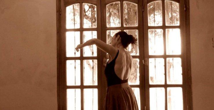 Taller virtual de Danza-Teatro Butoh para adultos