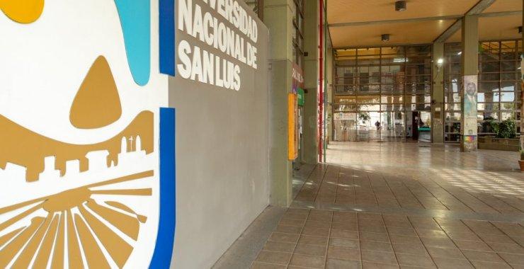 Continuarán cerrados los edificios de la UNSL en San Luis, Merlo y Tilisarao