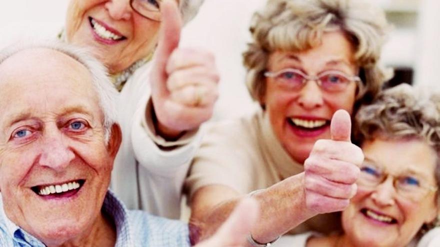 Conmemoran el Día del Jubilado y la Jubilada a través de un encuentro virtual