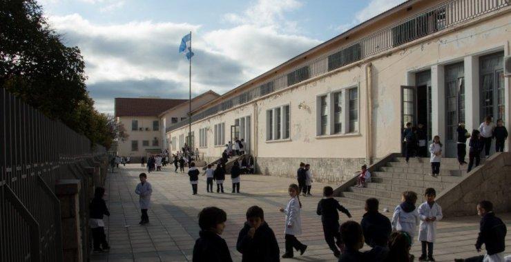 La Escuela Normal abre sus inscripciones para aspirantes a Primera Sección