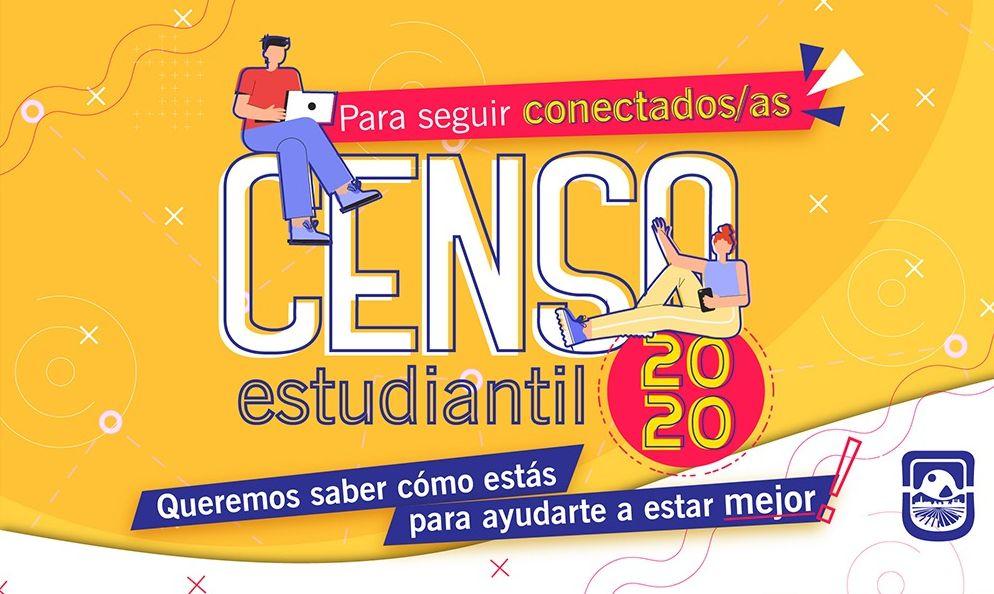 Censo 2020 para estudiantes de la UNSL: ¿Cómo acceder a la encuesta?