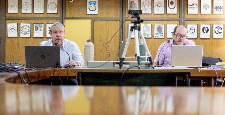 Aprobaron las mesas generales de exámenes en la UNSL