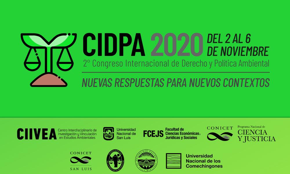 Lanzamiento de CIDPA, un Congreso Académico Internacional  100% virtual