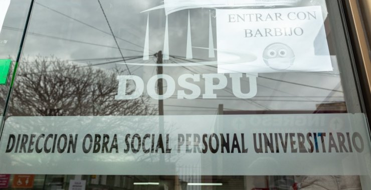 La DOSPU informa horarios de atención para diciembre y enero