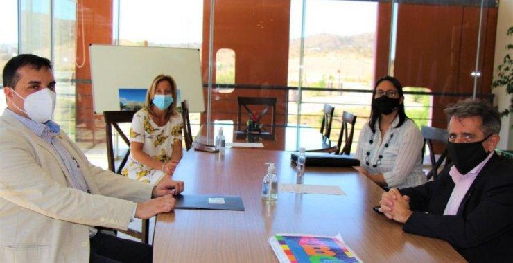 Reunión con el Ministerio de Salud en vinculación al Observatorio Covid-19 de la DOSPU