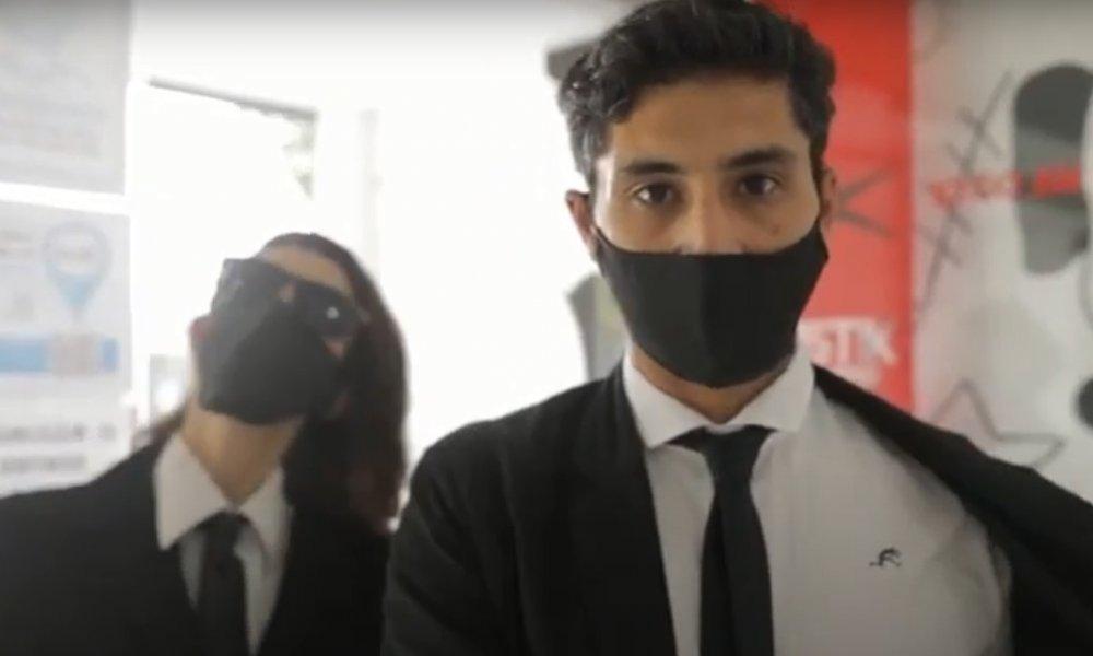 Nuevo ciclo de videominutos en tiempos de pandemia