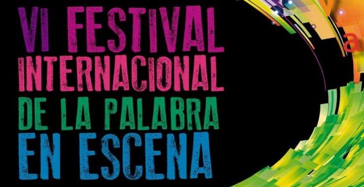 VI Festival Internacional de la Palabra en Escena: Talleres