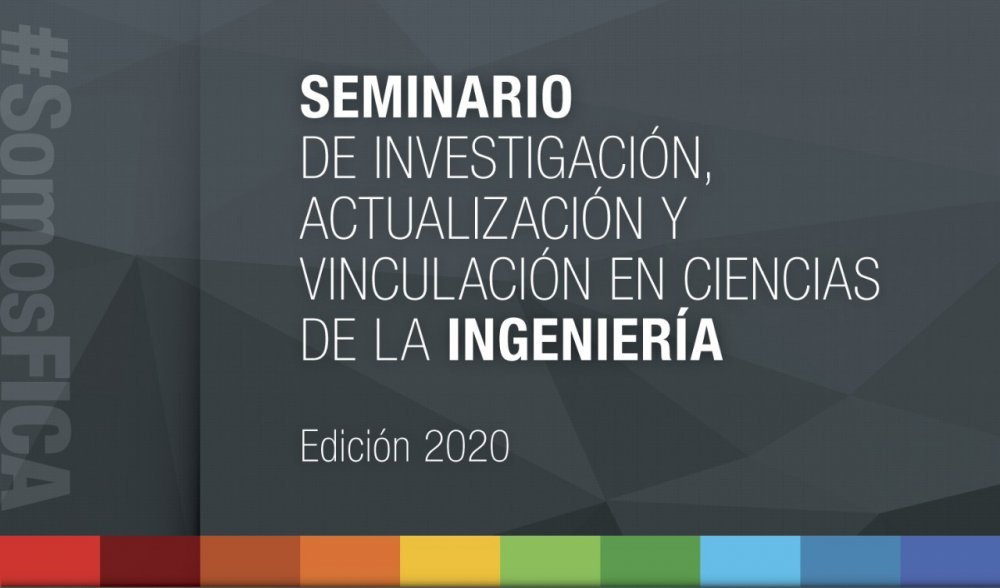 9° Encuentro de investigación, actualización y vinculación en Ciencias de la Ingeniería