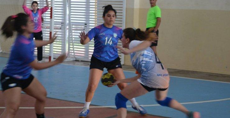 Comenzaron las actividades deportivas en la UNSL