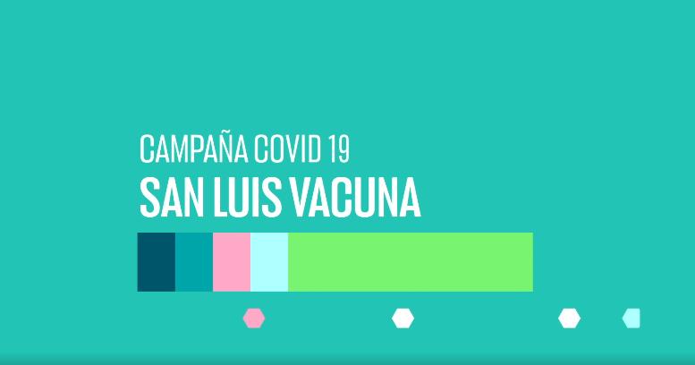 Invitan al personal de la UNSL a completar el registro de vacunación contra el Covid-19