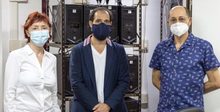 Investigadores de la UNSL trabajan en crear un prototipo de vacuna contra el Chagas