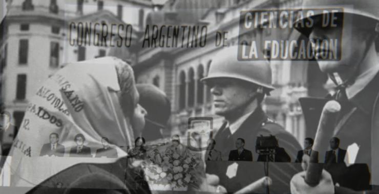 Conversatorio: Dictadura y Universidad en las carreras de la UNSL