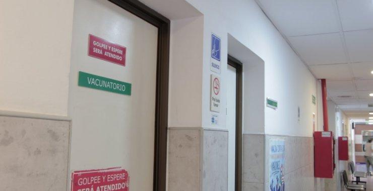 DOSPU invita a registrarse para la campaña de vacunación antigripal