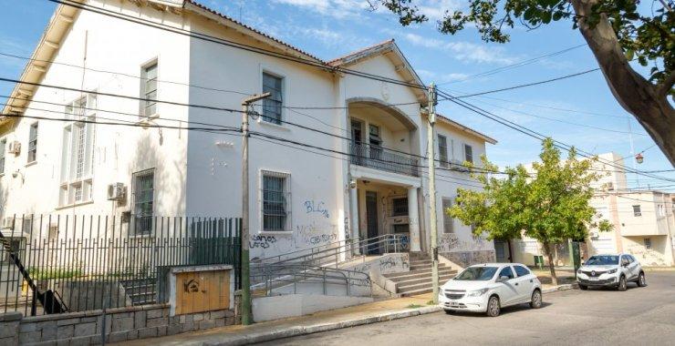 Moriñigo convocó a paritaria docente en la Escuela Normal