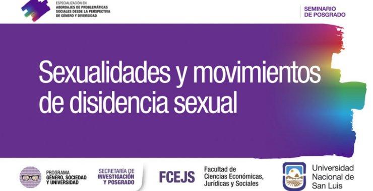 Reedición del seminario: Teorías de Género, Movimientos Feministas