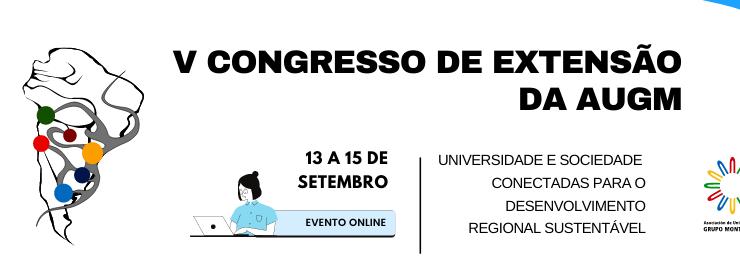 Convocan a presentaciones artísticas para el Congreso de Extensión