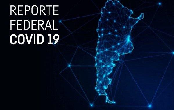 Covid-19: La UNSL a favor de la información federal