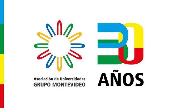 La UNSL participó de la conmemoración por los 30 años de AUGM