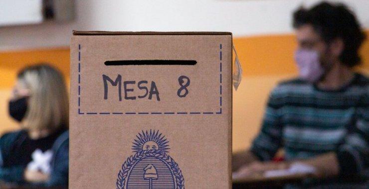 Elecciones UNSL: Mañana se publicará el escrutinio definitivo