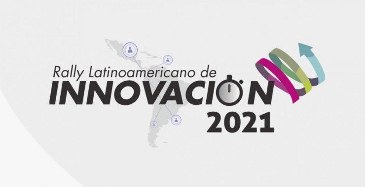 Se viene el Rally Latinoamericano de Innovación 2021