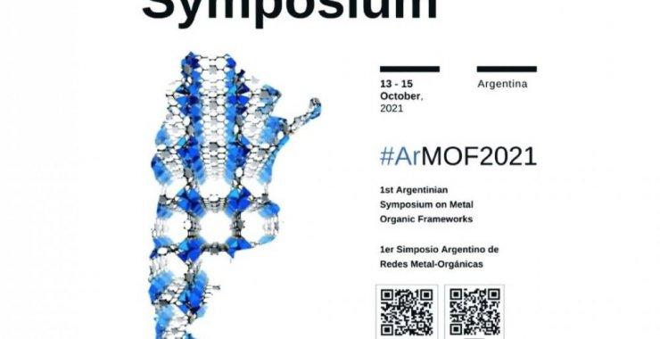 Primer Simposio Argentino de Redes Metal-Orgánicas