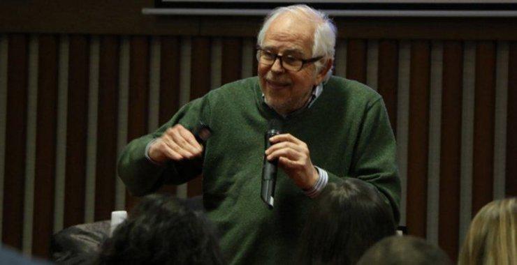 Otorgarán el Doctorado Honoris Causa a Héctor Fernández Álvarez