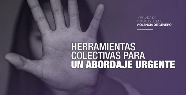 Jornada de trabajo sobre Violencia de Género