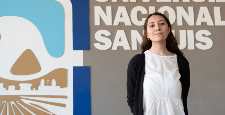Estudiante de la UNSL representó a Argentina en México