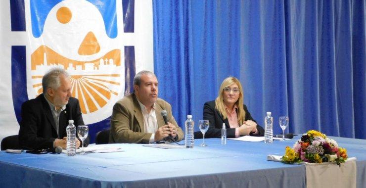 La UNSL recibió $40 millones para la creación de una Escuela de Formación Profesional